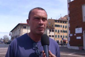 """""""Basta morti sul lavoro"""": il servizio di Toscana Lavoro sull'assemblea dei lavoratori del porto di Livorno"""