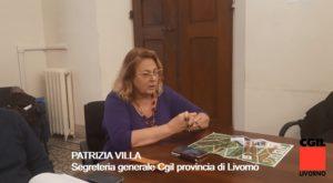 """SPORT E DISABILITA', DOMENICA 22 DICEMBRE A LIVORNO IL MEETING DI CALCIO A 5 """"FOR SPECIAL CHRISTMAS"""". L'INTERVENTO IN CONFERENZA STAMPA DI PATRIZIA VILLA (VIDEO)"""