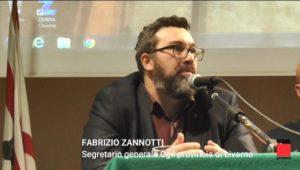 """INCENTIVI, BONIFICHE, DECARBONIZZAZIONE, CAPACITA' DI FARE SISTEMA: FABRIZIO ZANNOTTI A """"SPEAK UP!"""" (VIDEO)"""