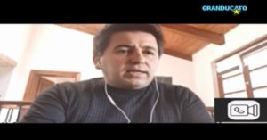 CORONAVIRUS E LAVORO AUTONOMO, BONUS DA 600 EURO, RIDERS: A GRANDUCATO TV FILIPPO BELLANDI (VIDEO)