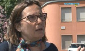 PROTESTA LAVORATORI PORTO 2000, LE DICHIARAZIONI DI PIERALBA FRADDANNI (FILCAMS-CGIL) A GRANDUCATO TV