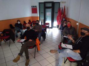 "JSW STEEL ITALY, FIM FIOM UILM: ""NECESSITÀ URGENTE DI RISPOSTE CERTE"""