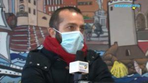 DIPENDENTE DELLE CATEGORIE PROTETTE INTERDETTO DAL LAVORO, IL SERVIZIO DI GRANDUCATO TV
