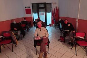 """INCONTRO SUL FUTURO DI JSW STEEL ITALY, DAVID ROMAGNANI (FIOM-CGIL): """"LA CAROTA E IL BASTONE DEL GOVERNO…"""""""