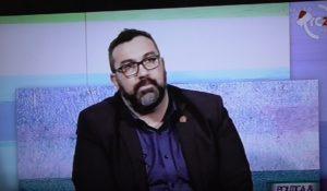 RAFFINERIA ENI, ECONOMIA CIRCOLARE, BONIFICHE: FABRIZIO ZANNOTTI A TELECENTRO 2 (VIDEO)