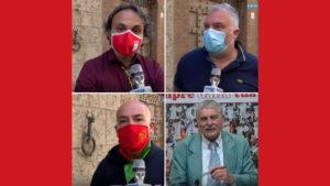 CRISI OCCUPAZIONALE VAL DI CORNIA, GOLINO (FP) ROMAGNANI (FIOM) E ROSSI (FLAI) A GRANDUCATO TV